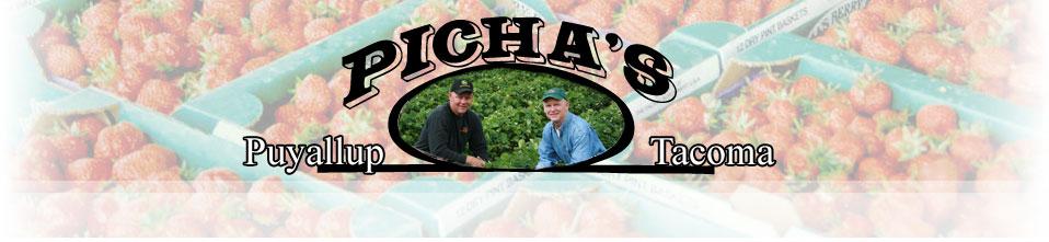 Picha Farms - Tacoma & Puyallup